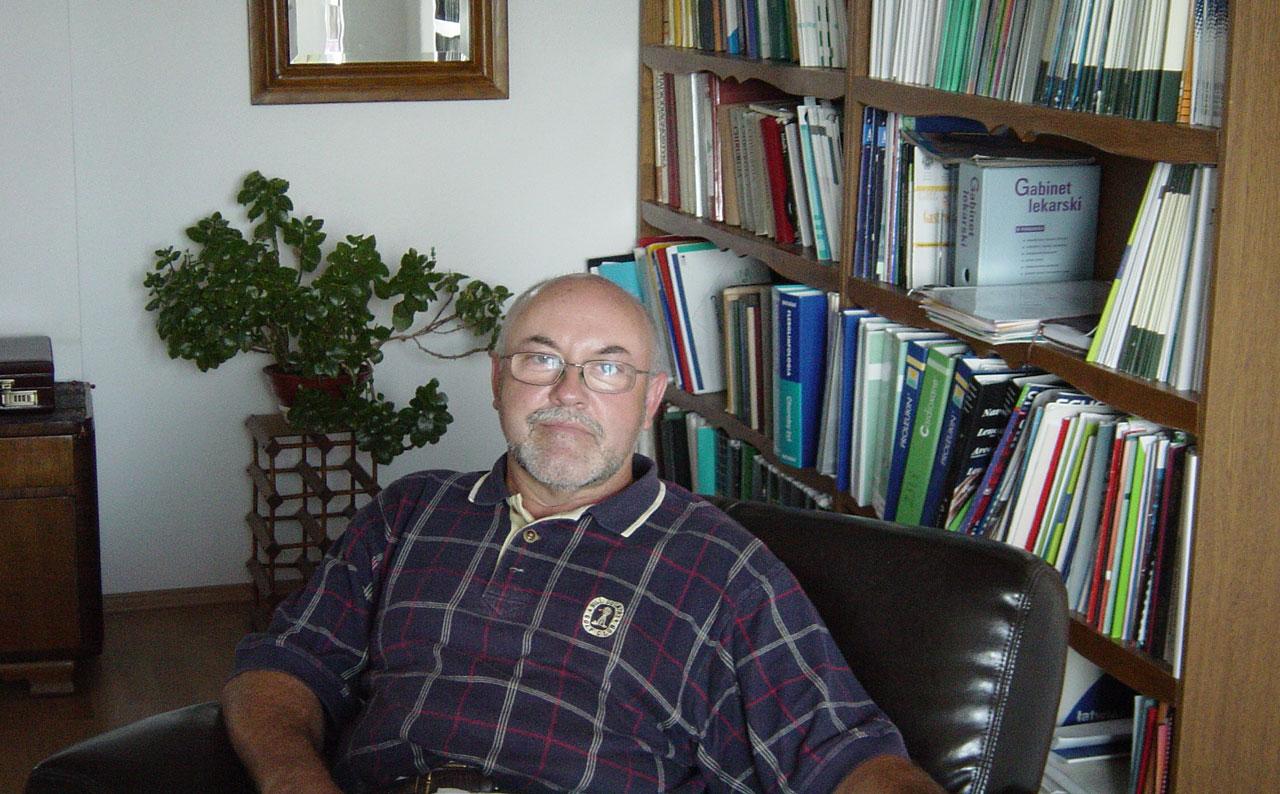 proktolog Bydgoszcz Nowicki